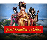 Great Beauties of China