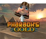 Pharoahs Gold