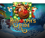 Rudolph's Ride Mobile