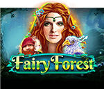Fairy Forest Mobile