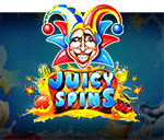 Juicy Spins Mobile