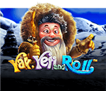 Yak Yeti and Roll Mobile