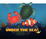 Under the Sea 1X2 Mobile