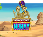 Show Me The Mummy Mobile