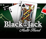 Blackjack Multihand ISB Mobile