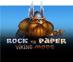 Rock Paper Scissors Vikings