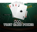Trey Poker Mobile