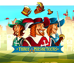 Three Musketeers Mobile