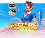 Ticket to the Stars Mobile