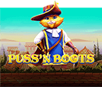 Puss N' Boots Mobile