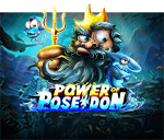 Power of Poseidon