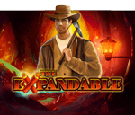 The Expandable