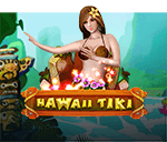 Hawaii Tiki