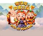 God of Fortune Mobile