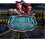 Zombies Gone Wild Mobile