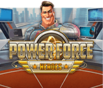 Power Force Heroes