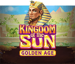 Kingdom of the Sun: Golden