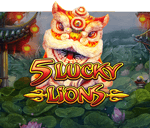 5 Lucky Lions Mobile