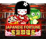 Japanese Fortune Mobile