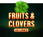 Fruits & Clovers 20