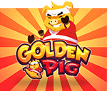 The Golden Pig Mobile