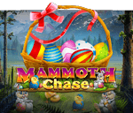 Mammoth Chase Easter Egg Mobile