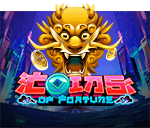 Coins of Fortune Mobile