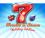 Fruits and Stars Holiday Edition