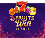3 Fruits Win 10