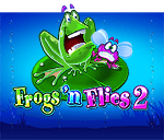 Frogs n' Flies 2