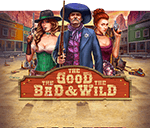 The Good, The Bad and The Wild